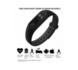 Xiaomi Mi Band 2 Smart Watch