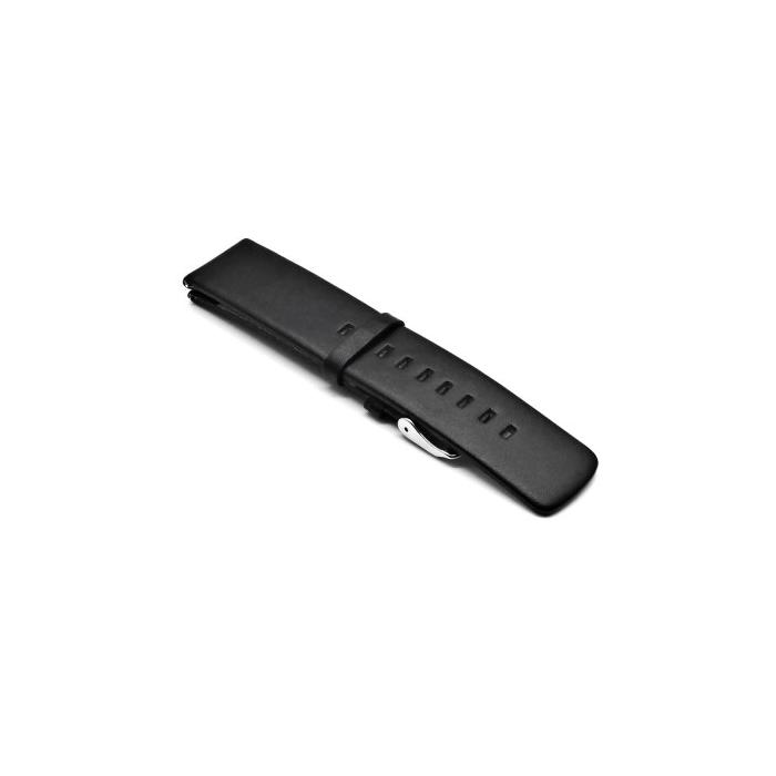 Huami Amazfit Smart Watch  Strap - Black